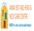 Annai ENT and Head & Neck Care Centre Erode