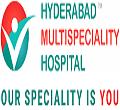 Hyderabad Multispeciality Hospital Hyderabad
