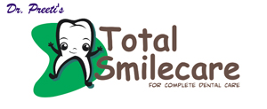 Dr. Preeti Total Smile Care