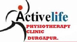 Active Life Physiotherapy Clinic Durgapur