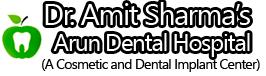 Dr. Amit Sharma's Arun Dental Hospital Jaipur