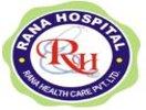 Rana Hospital Bulandshahr