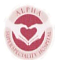 Alpha Superspeciality Hospital