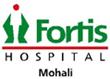 Fortis Hospital Mohali,
