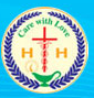 Holy Cross Super Speciality Hospital