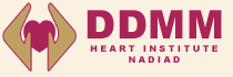 DDMM Heart Institute