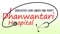 Dhanwantari Hospital