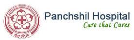 Panchshil Hospital Ahmedabad,