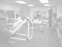 Salem Fitness Center, Missouri