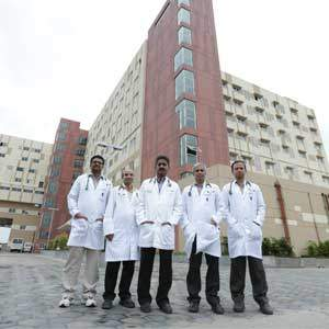 Citizens Hospitals Doctors Partner with International Experts to Offer Revolutionary Procedures