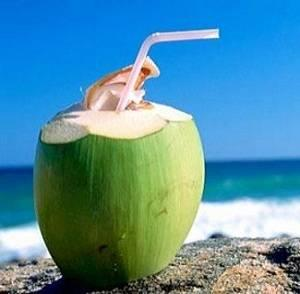 Coconut water is good for moderate Exercise