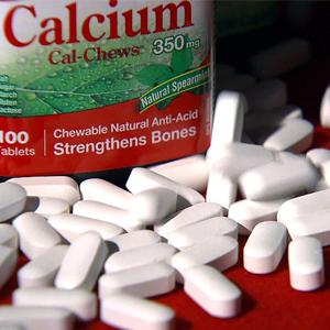 Does Calcium Tablets Affect Your Heart