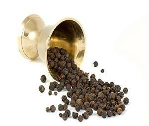 Fat-Fighting effects of Black pepper revealed