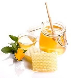 Honey may ease children's coughs