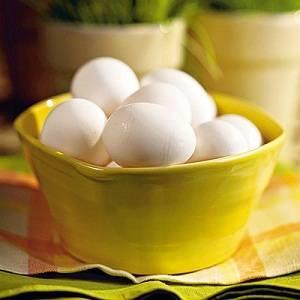 Hope for Beating Egg Allergy