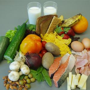 New study indicates choosing high protein diet can aid in fighting obesity