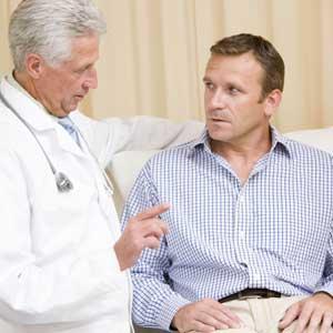 Omega 3 Fatty Acids Increase Risk of Prostate Cancer in Men