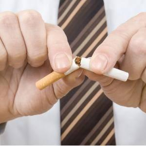 Smoking 'linked to immune system and bone marrow cancers'